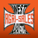 West Lafayette Ag Sales by Sandhills Publishing