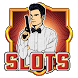 British Agent Slots by ONCRStudio