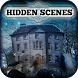 Hidden Scenes Mystery Mansion by Difference Games LLC