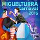 Carnaval Miguelturra 2016 by Sacramento_C