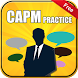 Practice Questions: CAPM by Stud Muffin Crazy