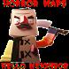 Map Hello Neighbor For Minecraft PE by Laa Studio