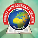Christ Love Covenant Church by AppyLite