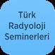 Türk Radyoloji Seminerleri by AVES