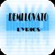 Demi Lovato by elfarraso