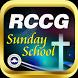RCCG SUNDAY SCHOOL 2017 - 2018 by Redeemed Christian Church of God