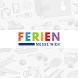 Ferien-Messe Wien 2016
