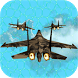 Aircraft Wargame 1 by Arieshgs