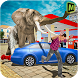 Elephant City Rampage by MAS 3D STUDIO - Racing and Climbing Games