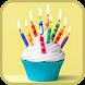 Frases Feliz Cumpleaños para Whatsapp by Radios, Gif, Peinados, Frases y más apps Gratis