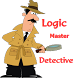Logic Master Detective by Perry Kappetein