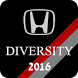 Honda Diversity Events 2016 by SNtial Technologies, Inc.