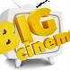 Bigcinema. Бигсинема фильмы и сериалы by RussiaDev