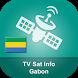 TV Sat Info Gabon by Saeed A. Khokhar