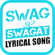 Swag Se Swagat Songs 2018 by AMES STUDIO