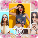 Photo Video Maker by Latest Photo Suit Design