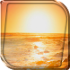 Beach Sunset Live Wallpaper by Locos Apps