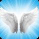 Angel Wings Wallpaper by DreamWallpapers