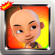 Upin Run Ipin Dash race by GameZone Inc.