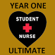 Nursing Student Year One Ult. by abletFactory