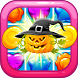 Candy Sweet : Helloween Party by ComfortApp