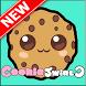 Cookieswirlc Fans ✅ by Bdayti Apps