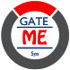 GATE 5 Years - ME (GATE-2018) by Crazy Prof