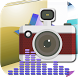 Awesome New Photo Editor by Hamaz Gohan