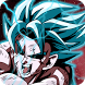 Super Goku : Saiyan Fight by BUT.GAME