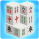 Mahjong Dimensions 3D by Funnygames Board and Card