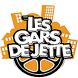 Les Gars De Jette by APPBELGIUM
