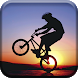 BMX Adventures Live Wallpaper by Ginger Girls