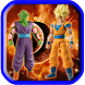 Goku Saiyan Galaxy Games by Hero Games Hit