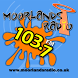 Moorlands Radio 103.7FM by Infonote