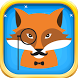 Hipster Animals Emoji by Mobipie