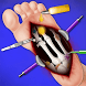 Sole Surgery Simulator : A Foot Clinic Game by oxoapps.com