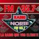 Radio Norte Córdoba by Dainus