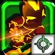 Heartblast Ben Shooter - Frame Shooter by Rungsi Man Dev
