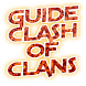 Guide For CLASH of CLANS by Collection Alpha Inc