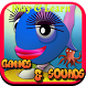 Fish Games For Toddlers: Free by Web Solutions And Developers