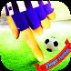 Finger Football by Westnesia