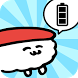Battery Saver Oshushi by peso.apps.pub.arts