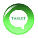 Tablet messenger for Whatsapp by Twyper