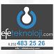 Efe Teknoloji by AKINSOFT