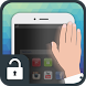 Wave to unlock – Wave to Lock