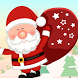 Santa Rush Rush Rush by 5minutes games