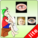 Matching Body PartsSimPic Lite by BloomingKids Software