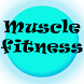 Muscle Fitness by Jarvis Multimedia Solutions