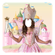 Little Princess Photo Editor by Photo Montage Studio