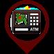 ATM Locations of Bangladesh by Bangla Droid